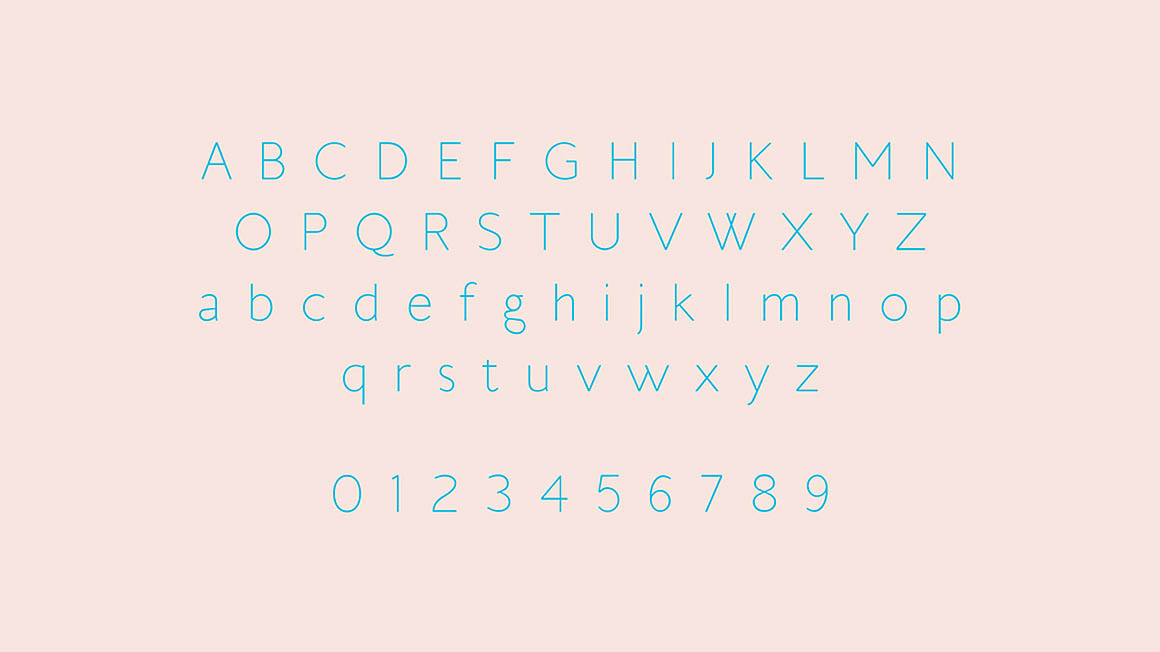 Andis Light – Free Font 3