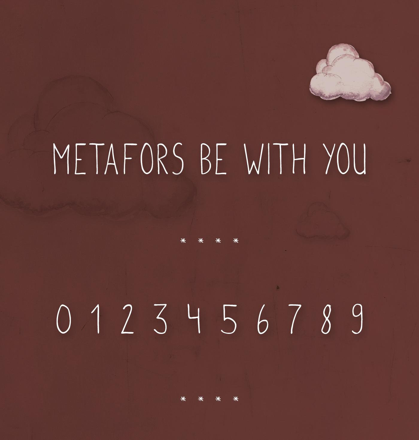 metafors 12