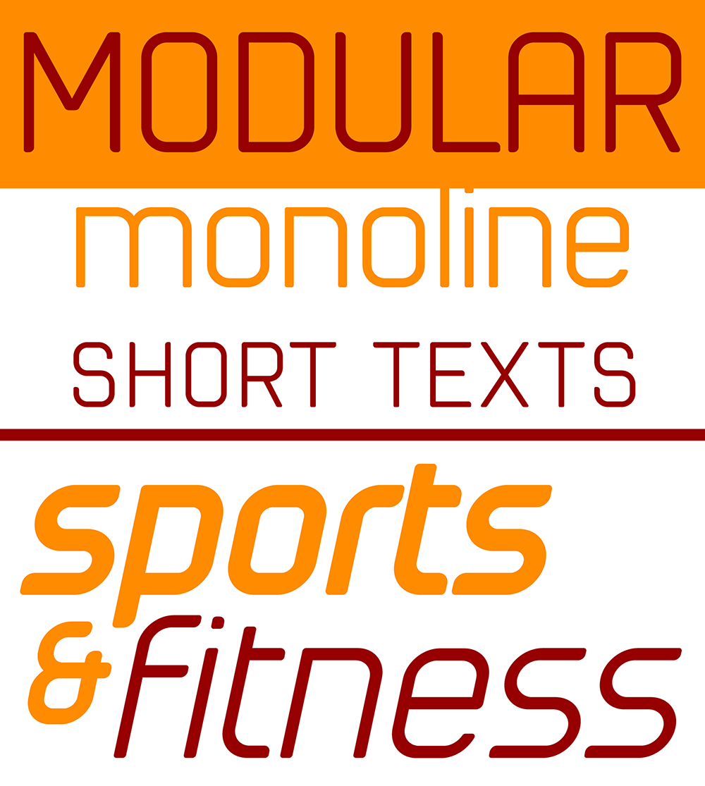 cuyabra typeface - free font 8