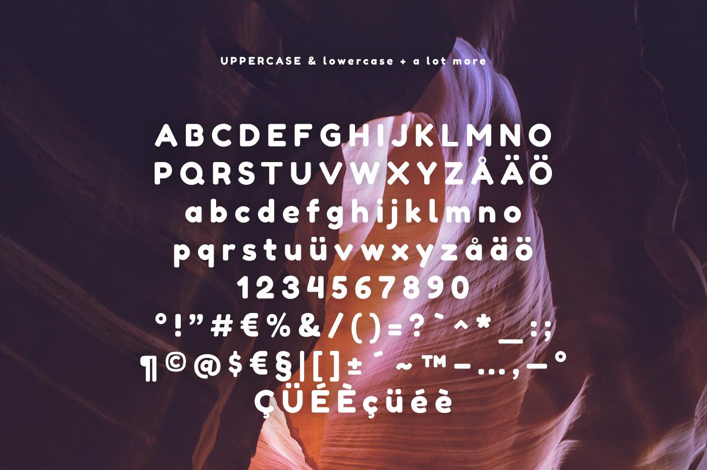 Fredoka Font