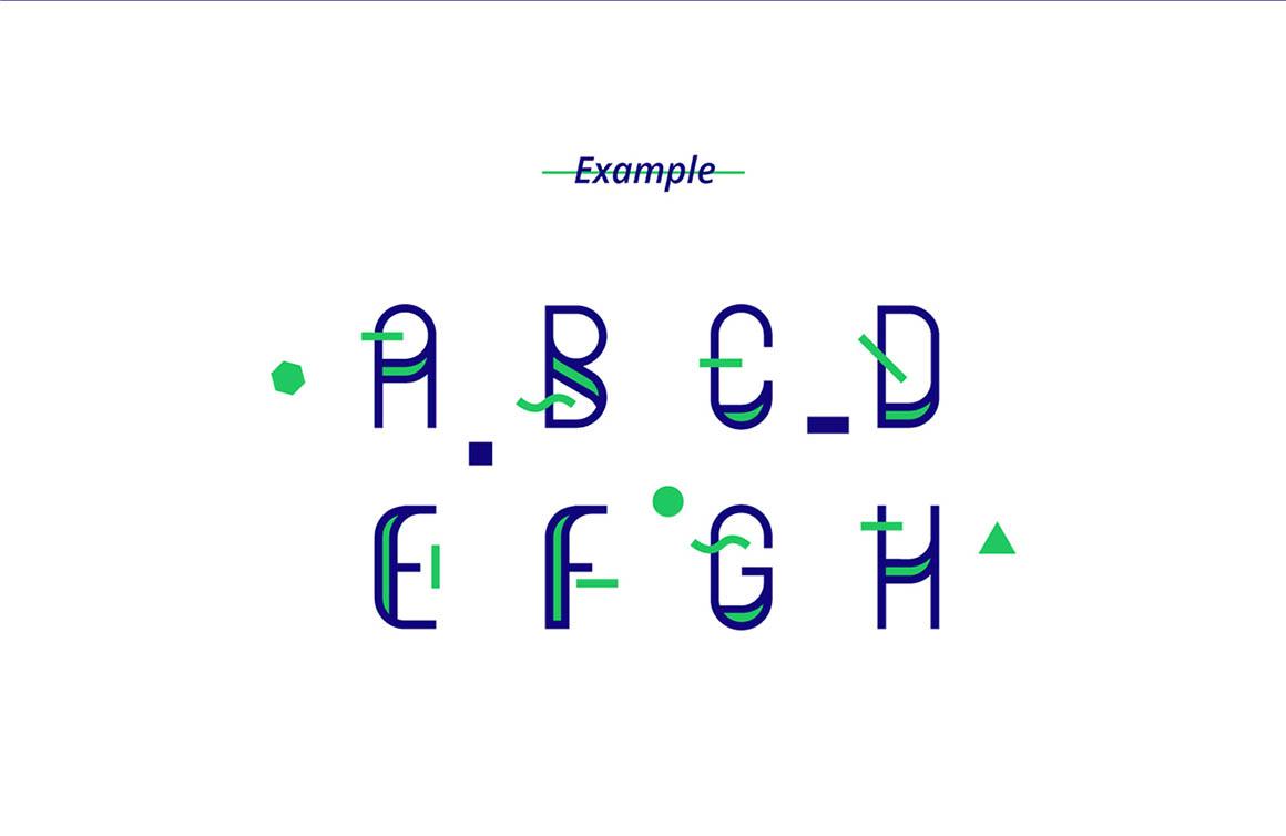 Zero Font 6