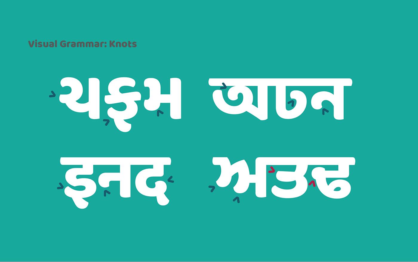 Baloo Font Family - Befonts com