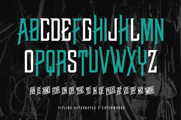 NWB Marvis Display Pro Font