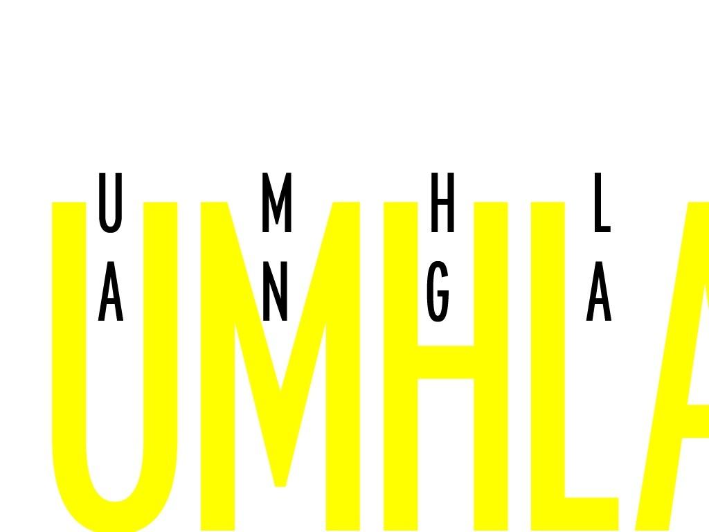 Umhlanga Sans Font