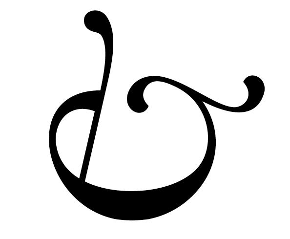 Valentina Typeface