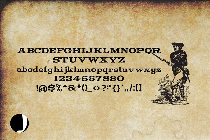 Handy Font