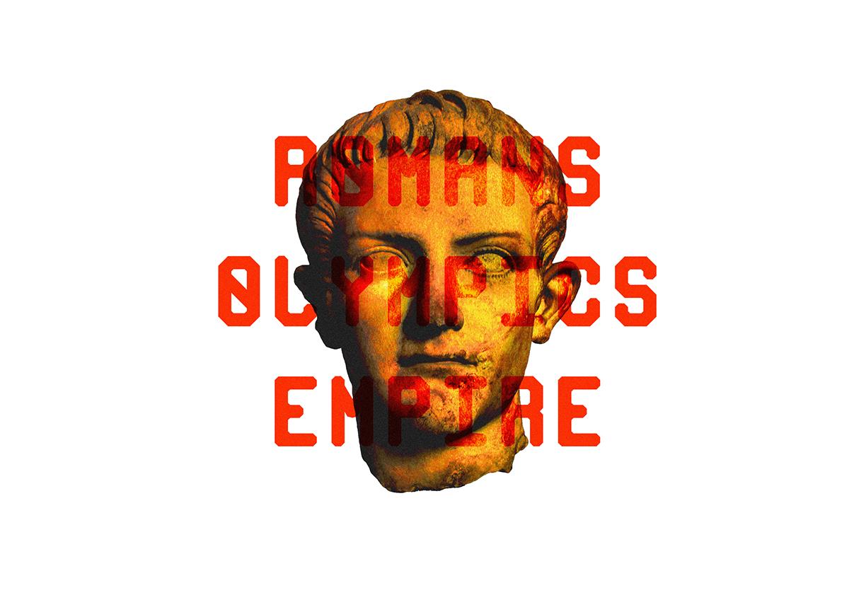 MONO RGO™ Typeface