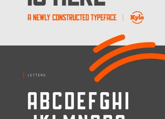 Hal Typeface