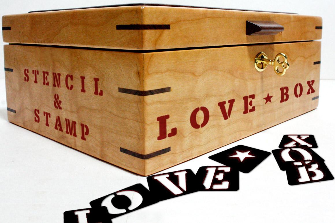 love-box-stencil-font-01