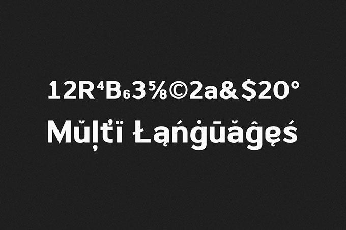 Sumptuous Font Family