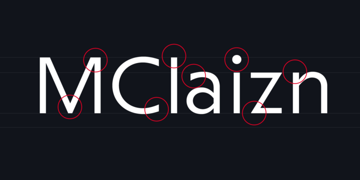 Milliard Font Family