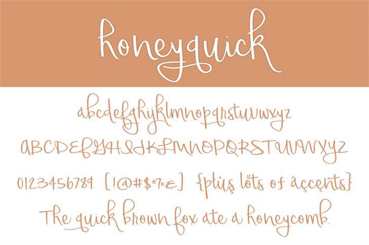 Untitled Script Font