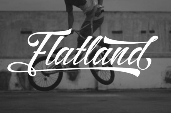 Alisandra Script Font