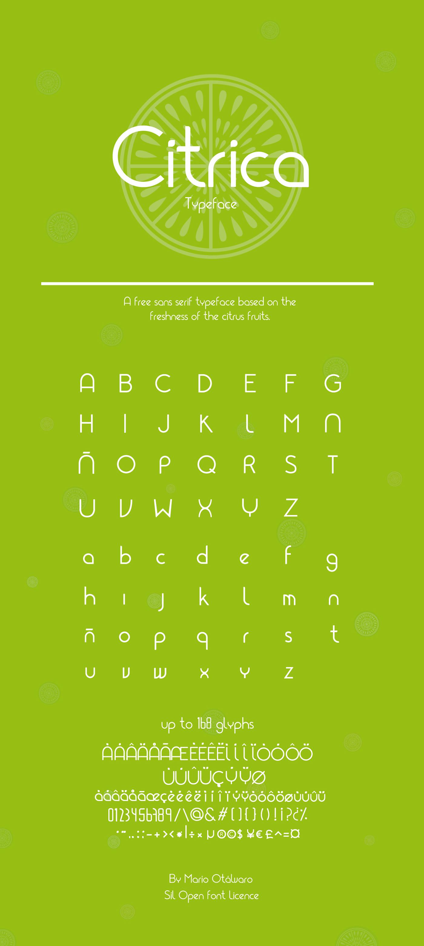 Cítrica Font