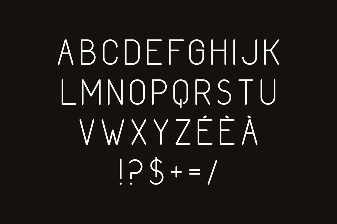 Quest Font