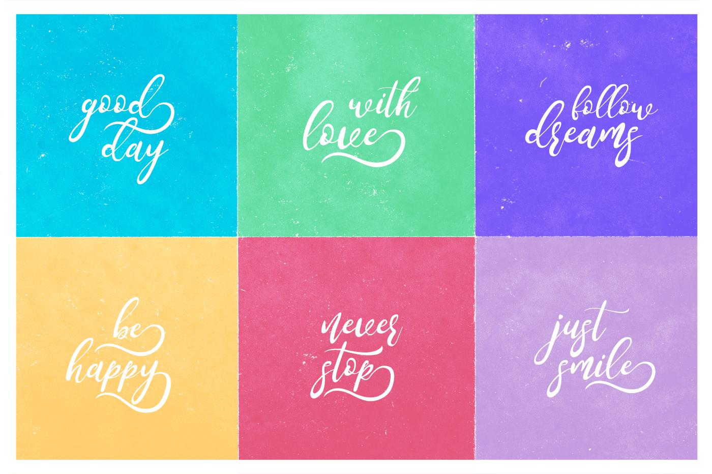 Stemle Stylistic Font