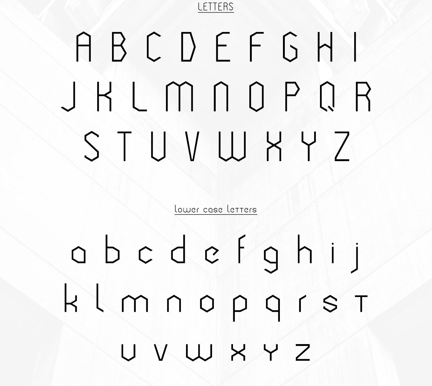 Cornera Font