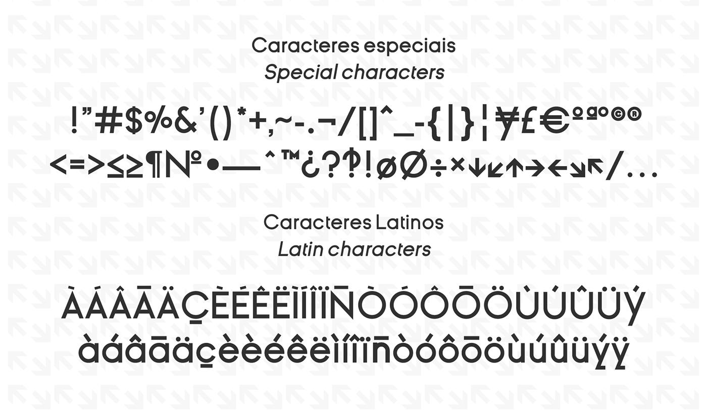 Ginóra Sans Font Family