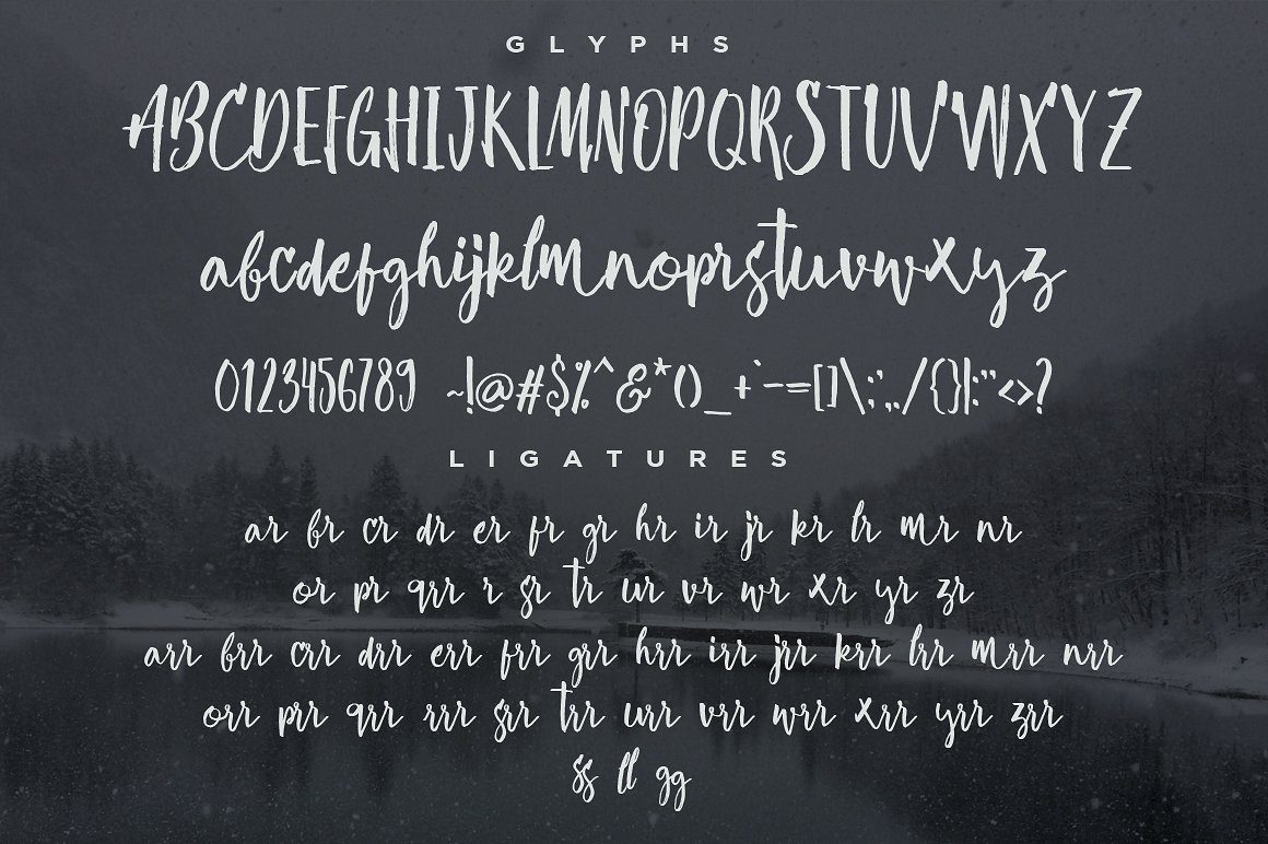 Risoless Script Font