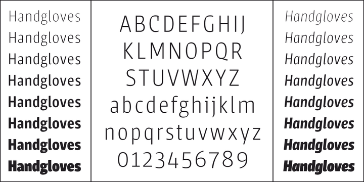 Sarre Font Family