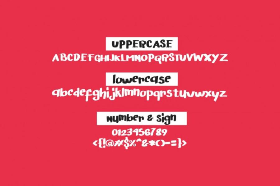 Arigato Font