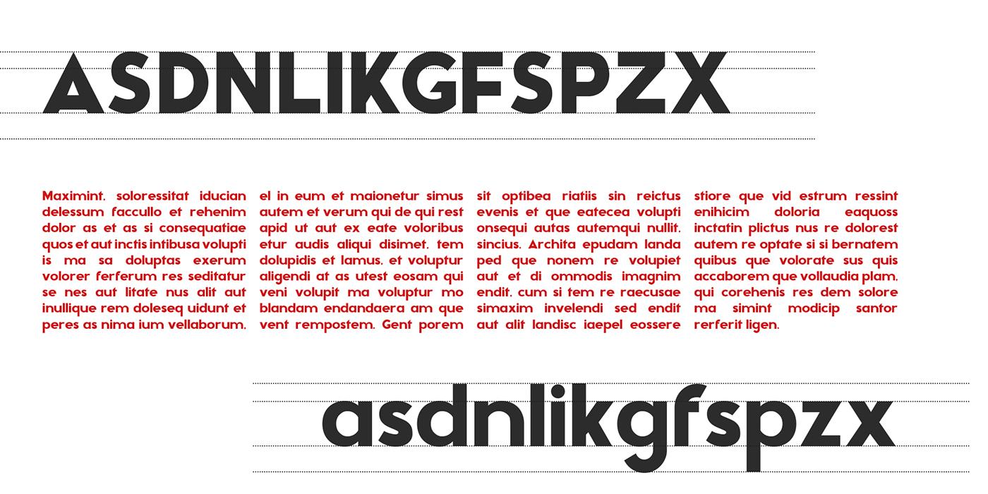 Adca Font
