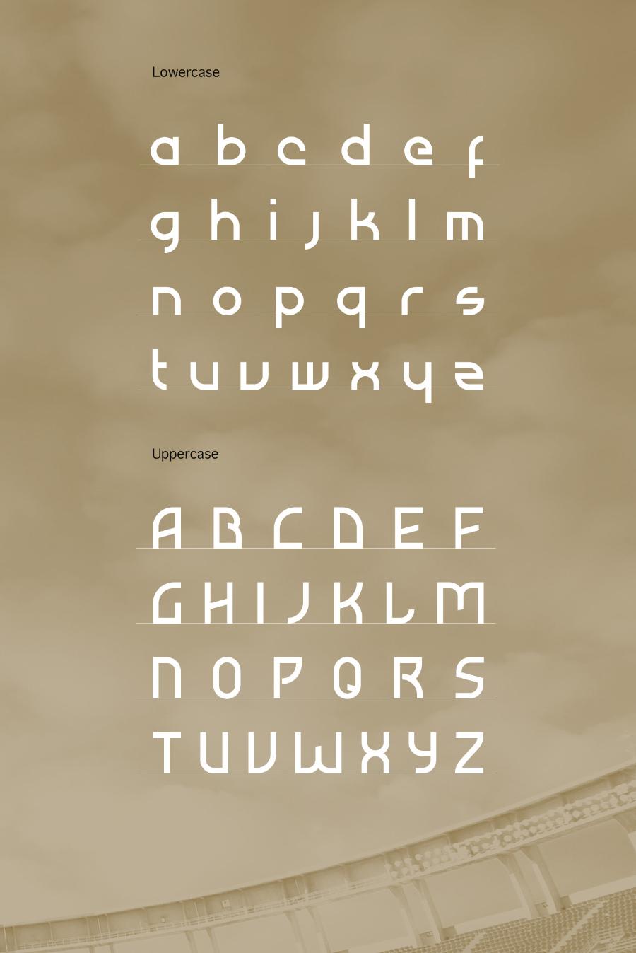 Atiba Font