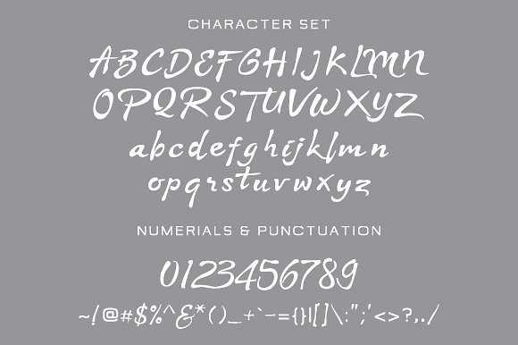 Stya Script Font