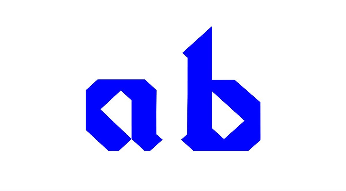 Kunt Typeface