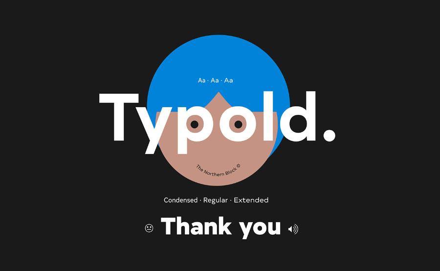 Typold Type Family