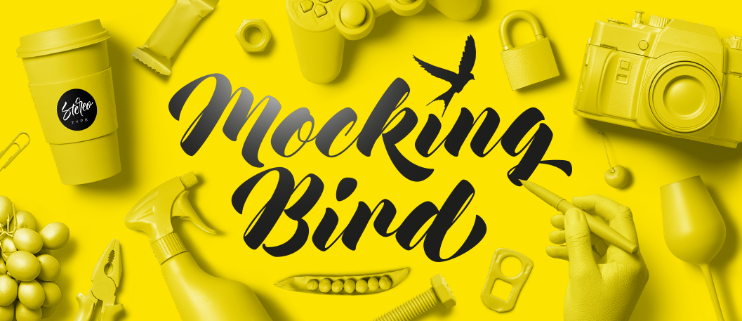 version download 1815 - Mocking Bird Download
