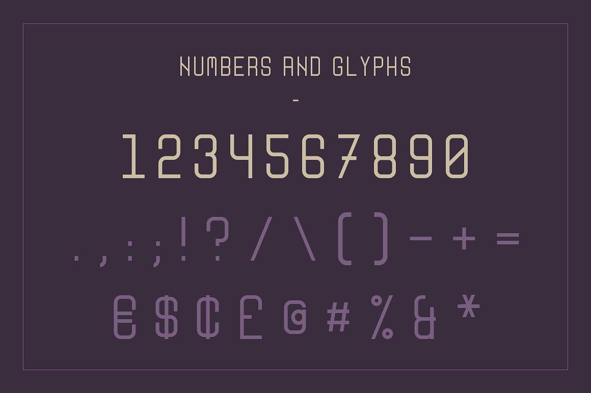 Nikoleta Typeface