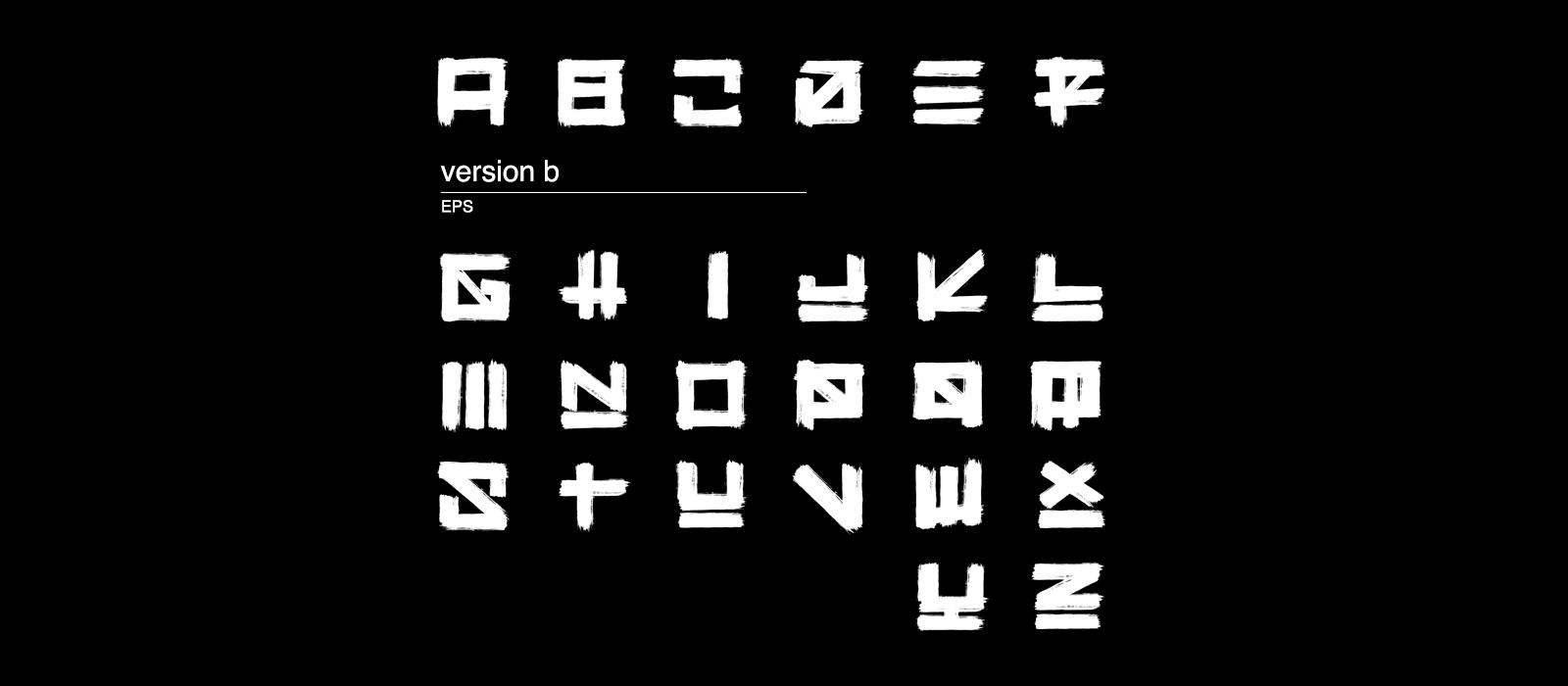 Bankay Font - Befonts com