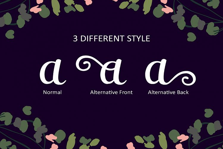 Aduhay Script Font