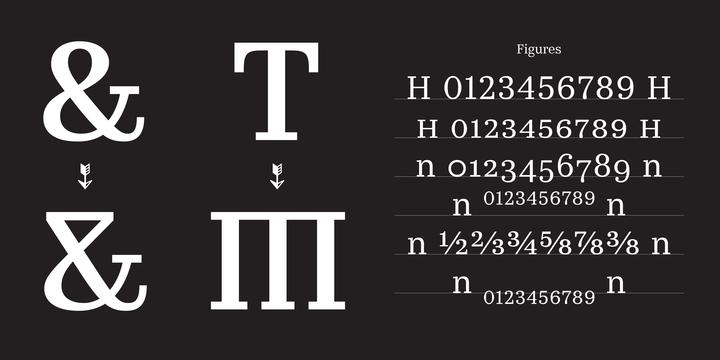 Kazimir Text™ Font Family