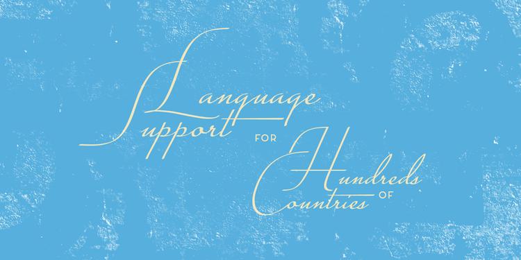 Conture Script Font