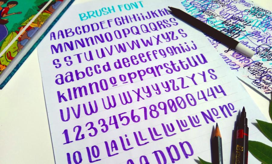 Primera Typeface
