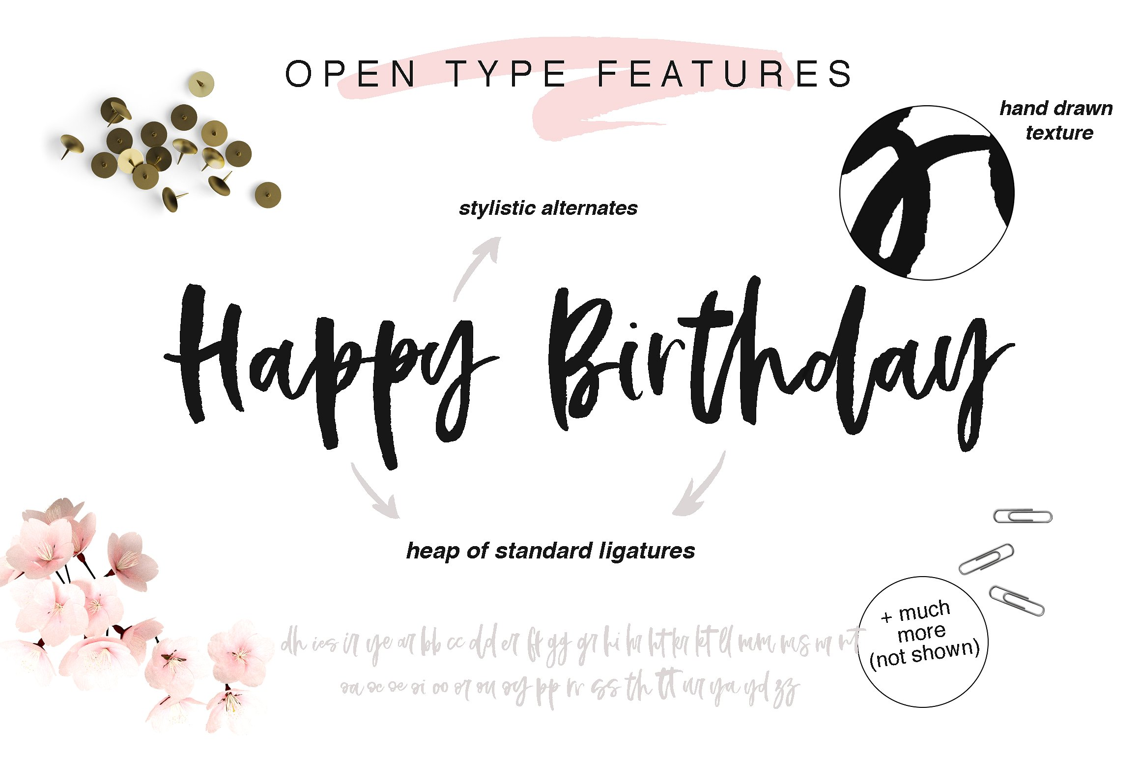 Bellamy Brush Font