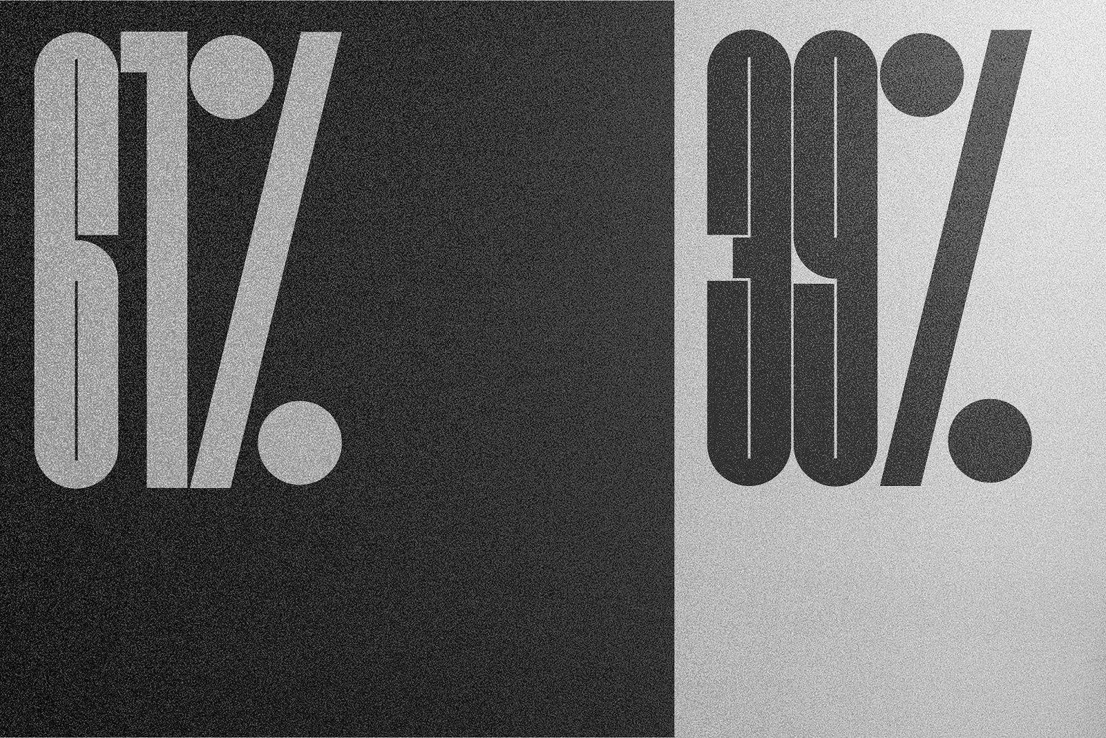 Burokku Typeface