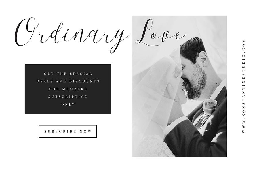 First Choice Wedding Font
