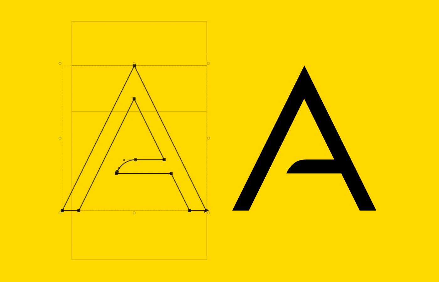 Medel Typeface