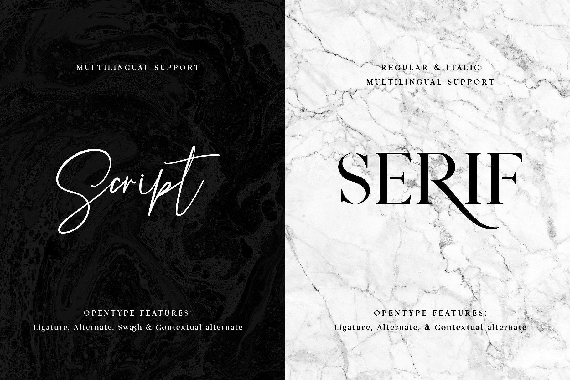 Prestige Signature Script - Demo