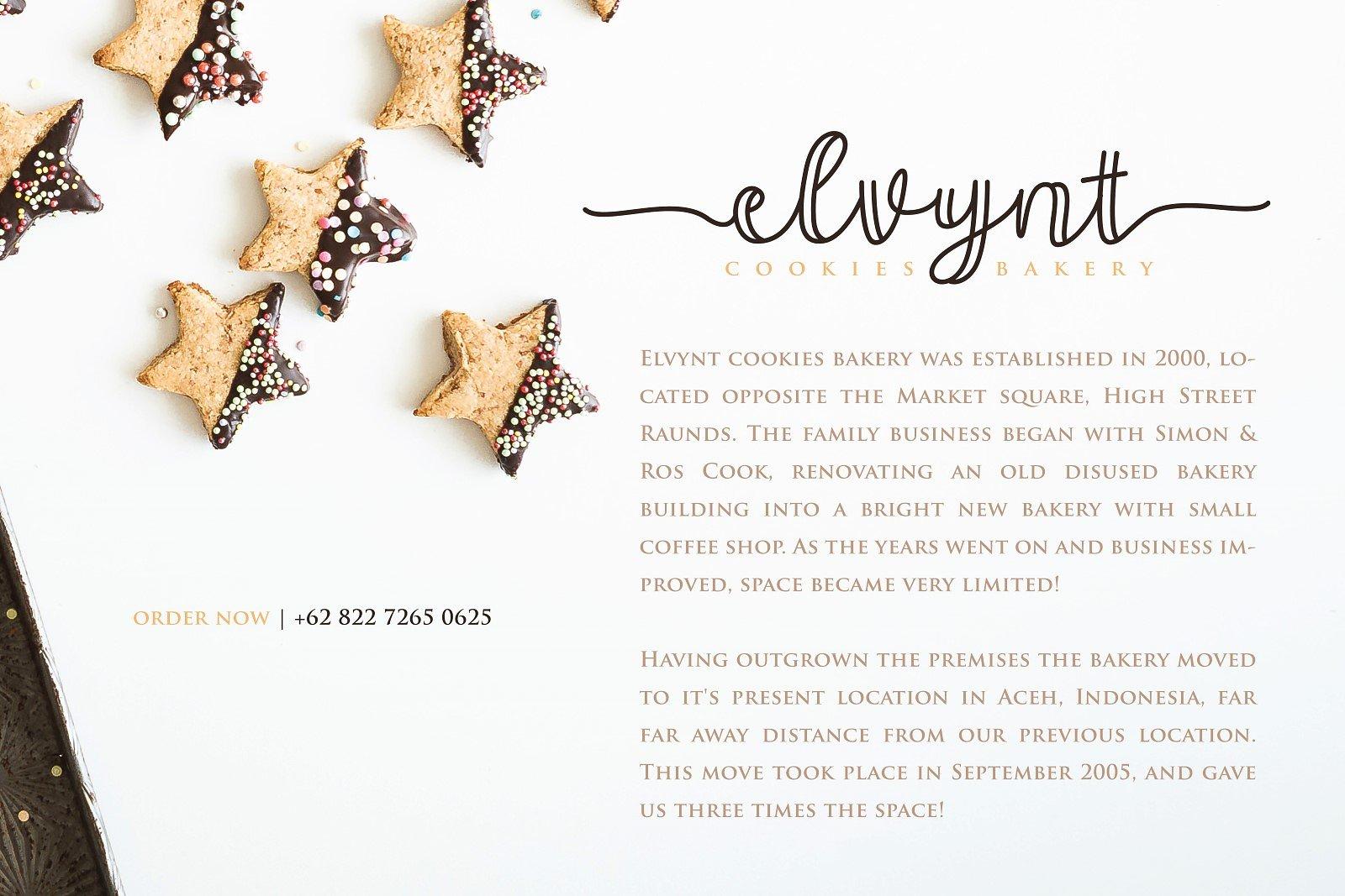 Allyca Font Family