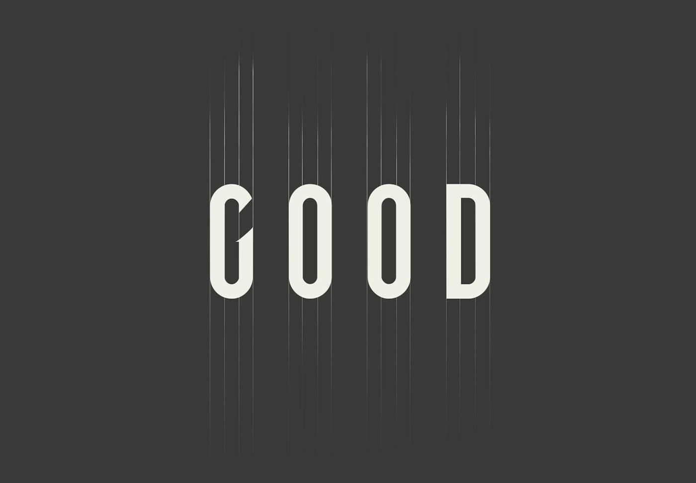 POGO Typeface
