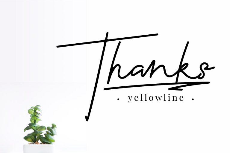 Hayley Signature Font - Befonts com