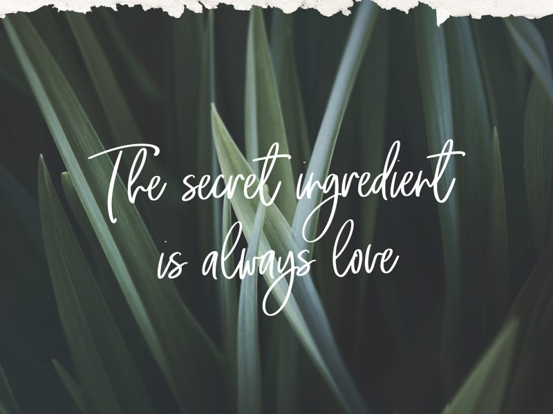 The Secret Script Font - Befonts com