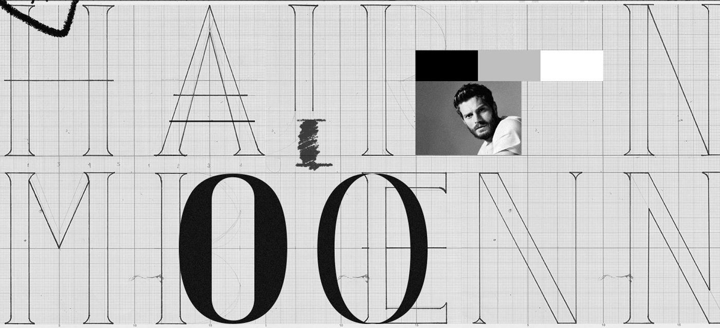 Dornan Typeface