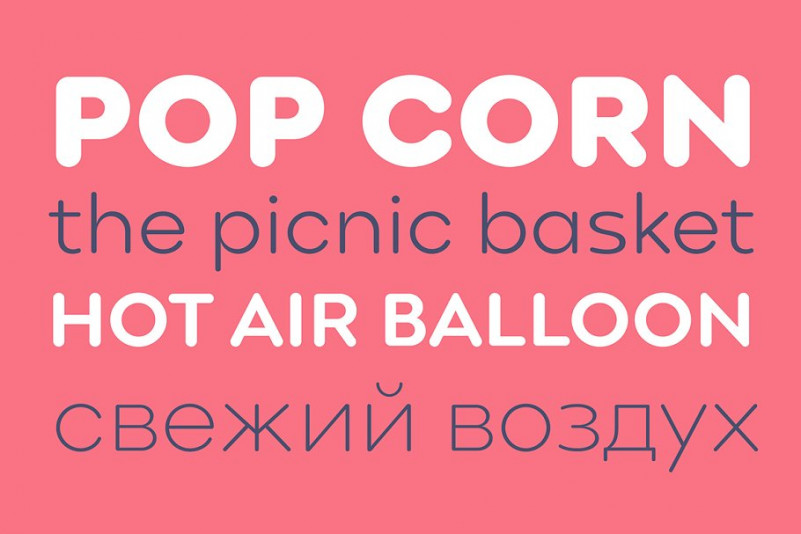 Point Soft Font Family - Befonts com