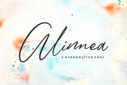 Handwritten Fonts Befonts Download Free Fonts