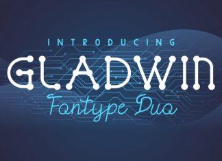 Gladwin Font Duo
